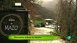 Agrosfera- En clave rural - Recuperación de aldeas gallegas