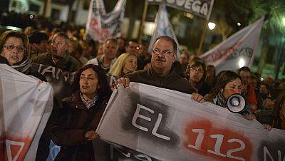 Castilla-La Mancha cierra las urgencias nocturnas en 21 pueblos a pesar de las protestas