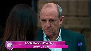Más Gente - Vicente Cortázar vuelve con fuerza a Gran Reserva
