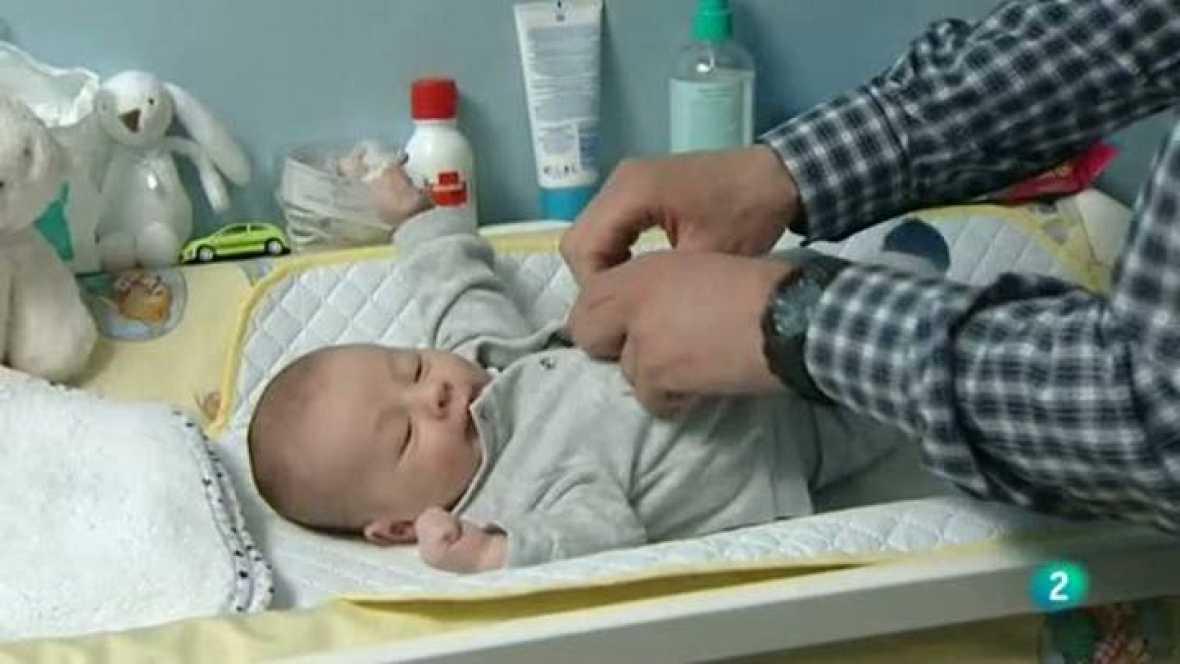 Para todos la 2 - Debate: El permiso de paternidad