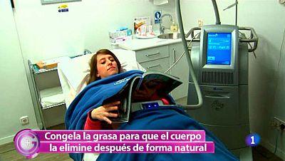 Más Gente - Criolipólisis para eliminar grasa