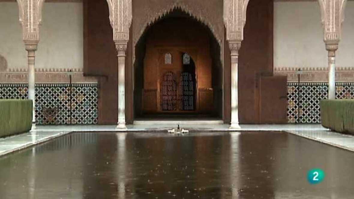 Crónicas - Alhambra, el manuscrito descifrado  - Ver ahora