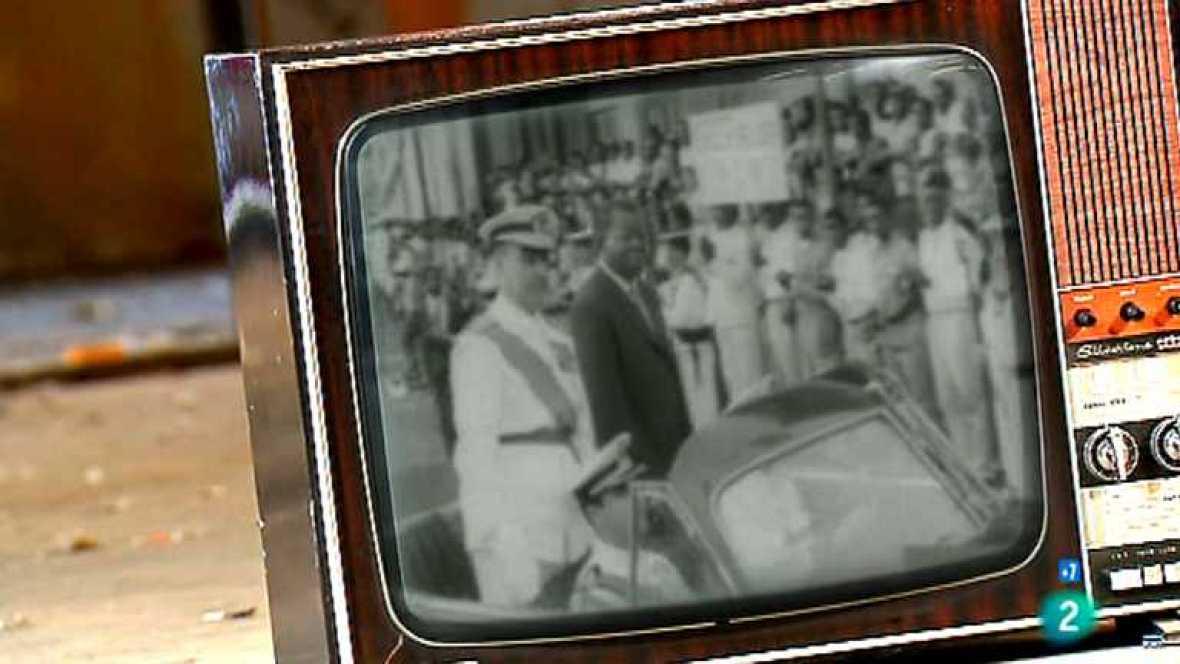 Archivos Tema - Aventuras televisivas en Guinea - Ver ahora