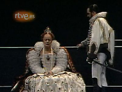 Arxiu TVE Catalunya - Teatre Lliure - Maria Estuard (2a part)