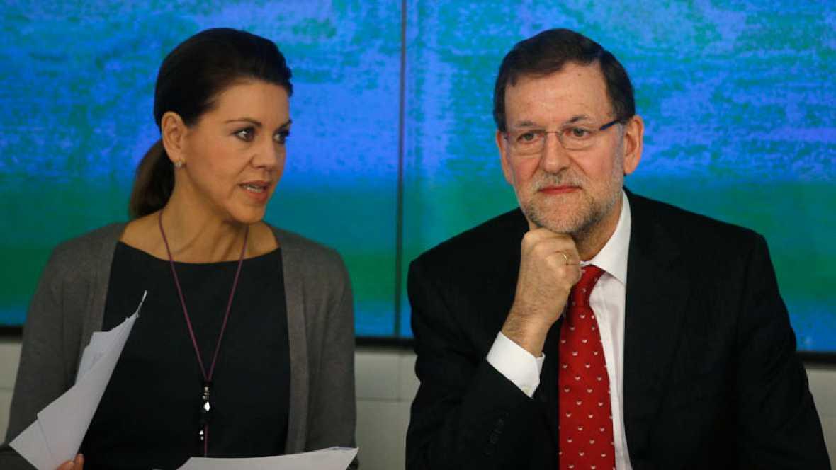 Rajoy quiere volver a revisarlo todo y desde el principio