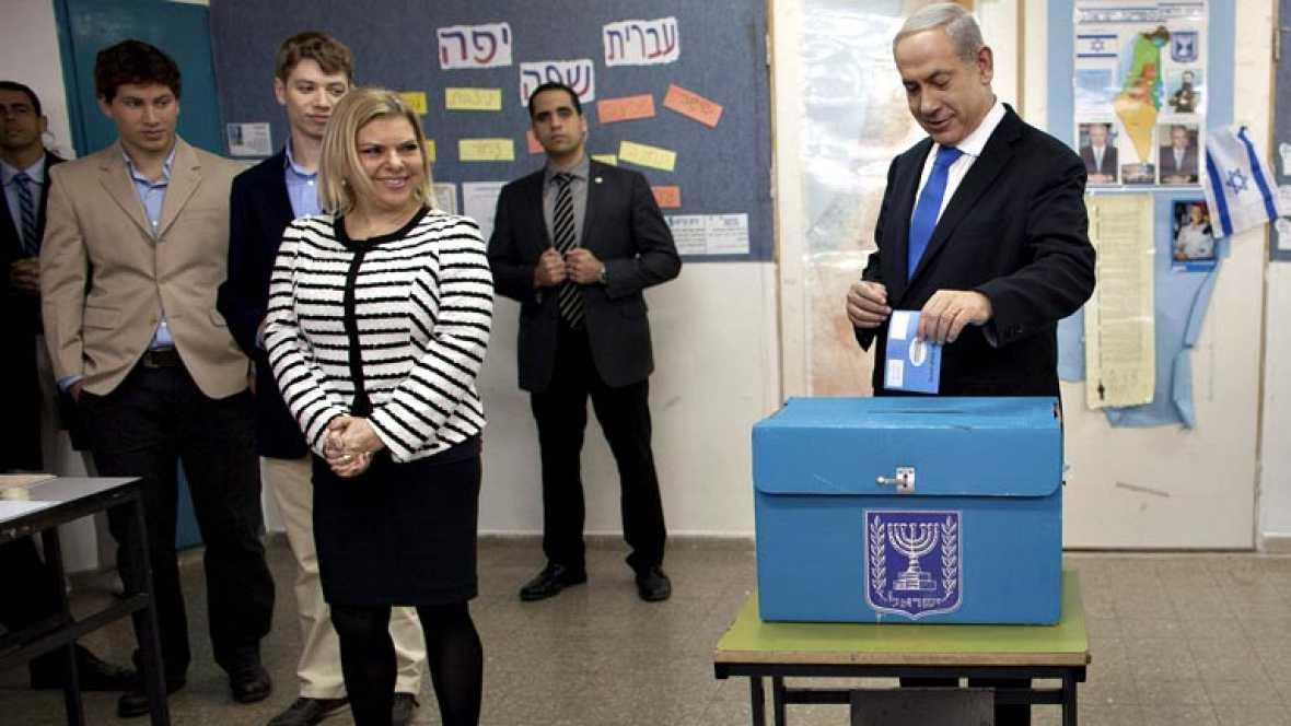 Netanyahu pide el voto a los religiosos moderados el día de las elecciones
