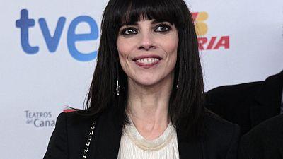 Maribel Verdú, mejor actriz en los Premios José María Forqué por su papel en 'Blancanieves'