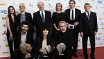 Gala de los XVIII Premios José María Forqué 2013
