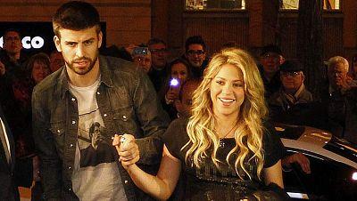 Shakira da a luz a su primer hijo en una clínica de Barcelona
