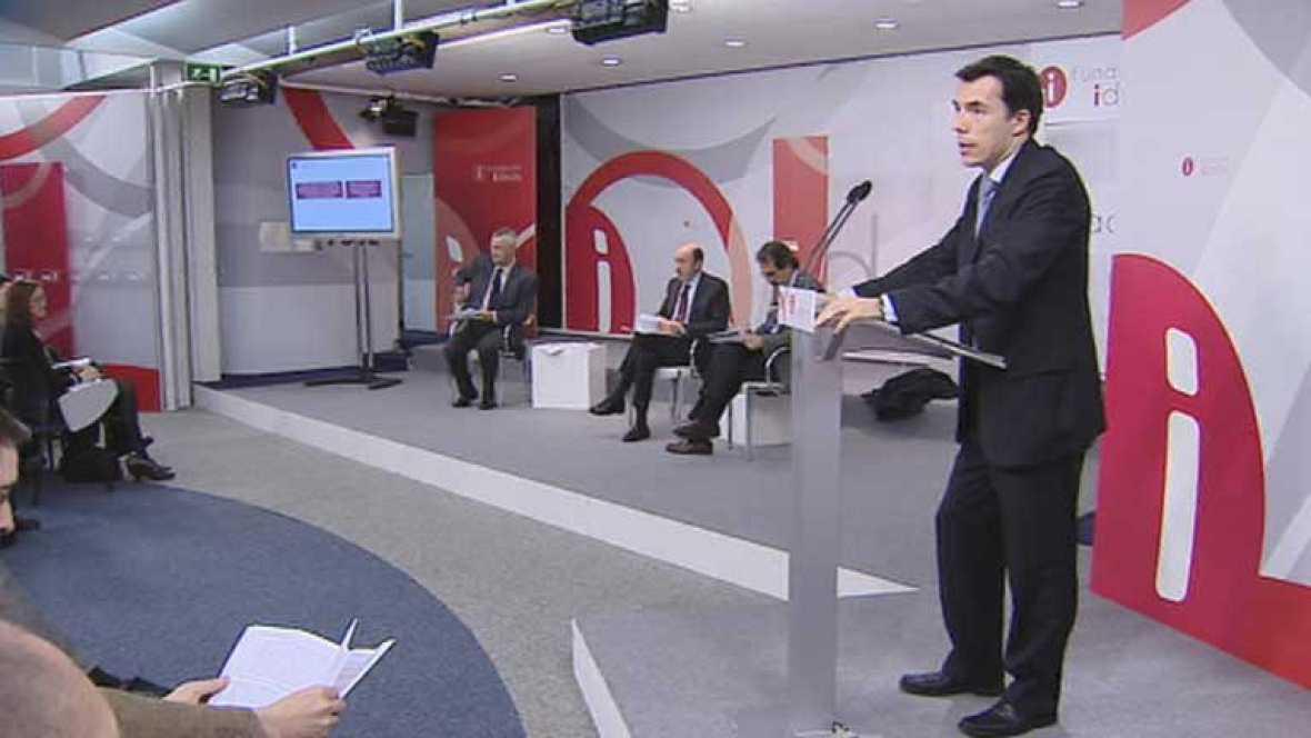 El ex director de la Fundación Ideas Carlos Mulas podría ser denunciado por fraude