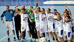 Mundial de Balonmano 2013 - 1/4 de final: Eslovenia 28-27 Rusia