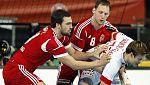 Mundial de Balonmano - 1/4 de final: Dinamarca - Hungría