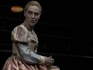 Arxiu TVE Catalunya - Teatre Lliure - Lorenzaccio, Lorenzaccio (1a part)