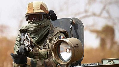 Las tropas francesas y malienses arrebatan Tombuctú a los rebeldes yihadistas