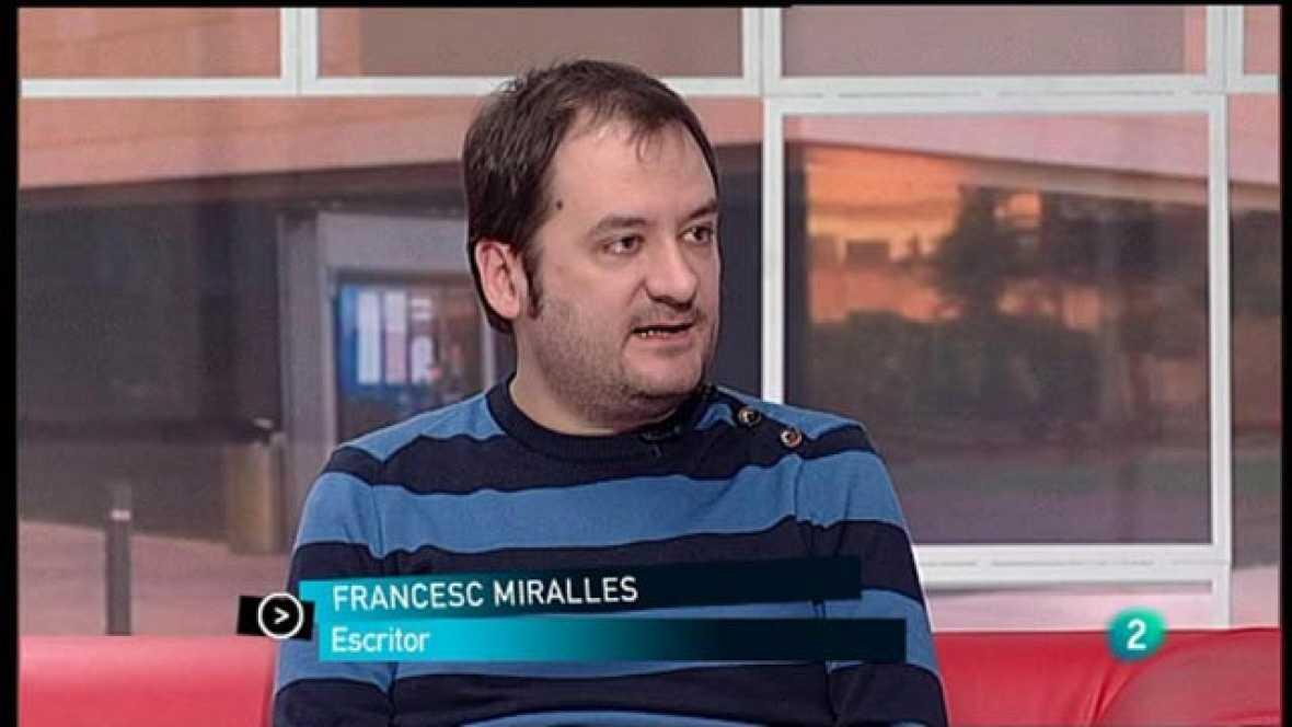 Resultado de imagen de francesc miralles radio 4