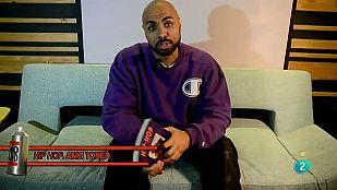 """Ritmo urbano - Capítulo 15 - Libro """"Hip hop"""" de Anki Toner"""