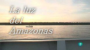 Pueblo de Dios - La luz del Amazonas