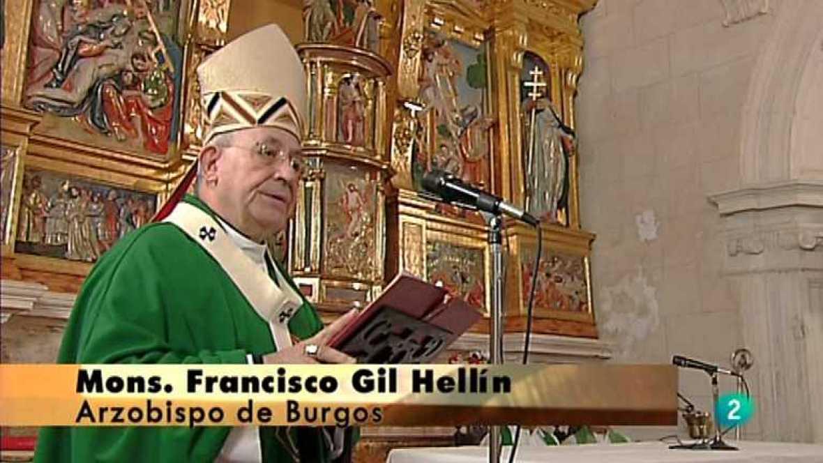 El día del Señor - Parroquia de San Juan Bautista - ver ahora