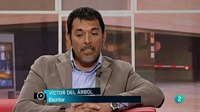 Para Todos La 2 - Entrevista: Víctor del Árbol