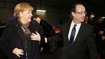 La UE busca en Bruselas cerrar las cuentas comunitarias hasta 2020