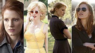 Días de cine - Jessica Chastain, una actriz de Oscar