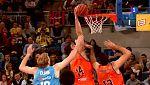 Baloncesto - Copa del Rey 2013 - Cuartos de final: Valencia Basket-Asefa Estudiantes
