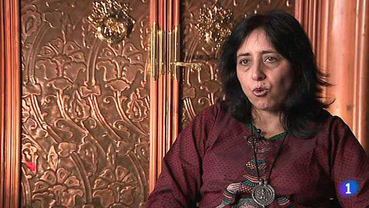 Las mujeres indias piden que se respeten sus derechos