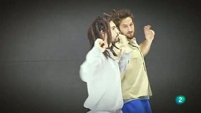 El coreógrafo israelí Hofesh Shechter, entre la ciudad y el escenario