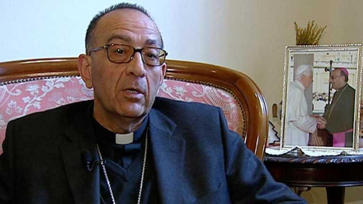 Los obispos hablan sobre la decisión de renunciar de Benedicto XVI