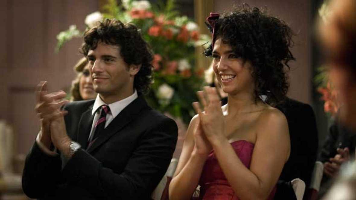 Herederos - Capítulo 21 - Carmen y Bernardo saben que la niña está viva - ver ahora