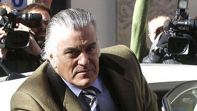 El PP niega irregularidades en el pago de la seguridad social a Luis Bárcenas