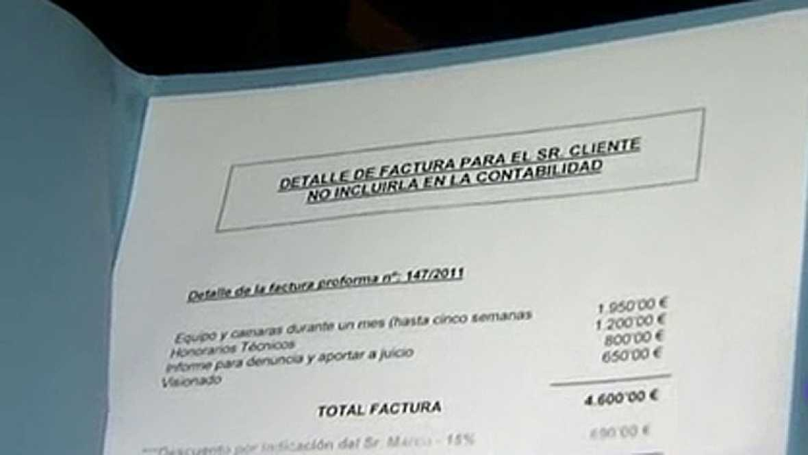 El Ministro del Interior confirma que se están investigando las escuchas en Cataluña