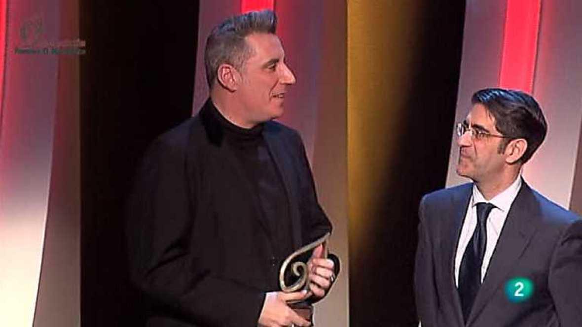 Gala Premios Ojo Crítico 2013 - ver ahora