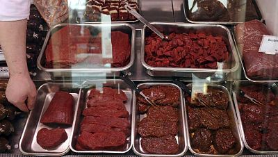 La crisis de la carne de caballo se extiende cada vez más