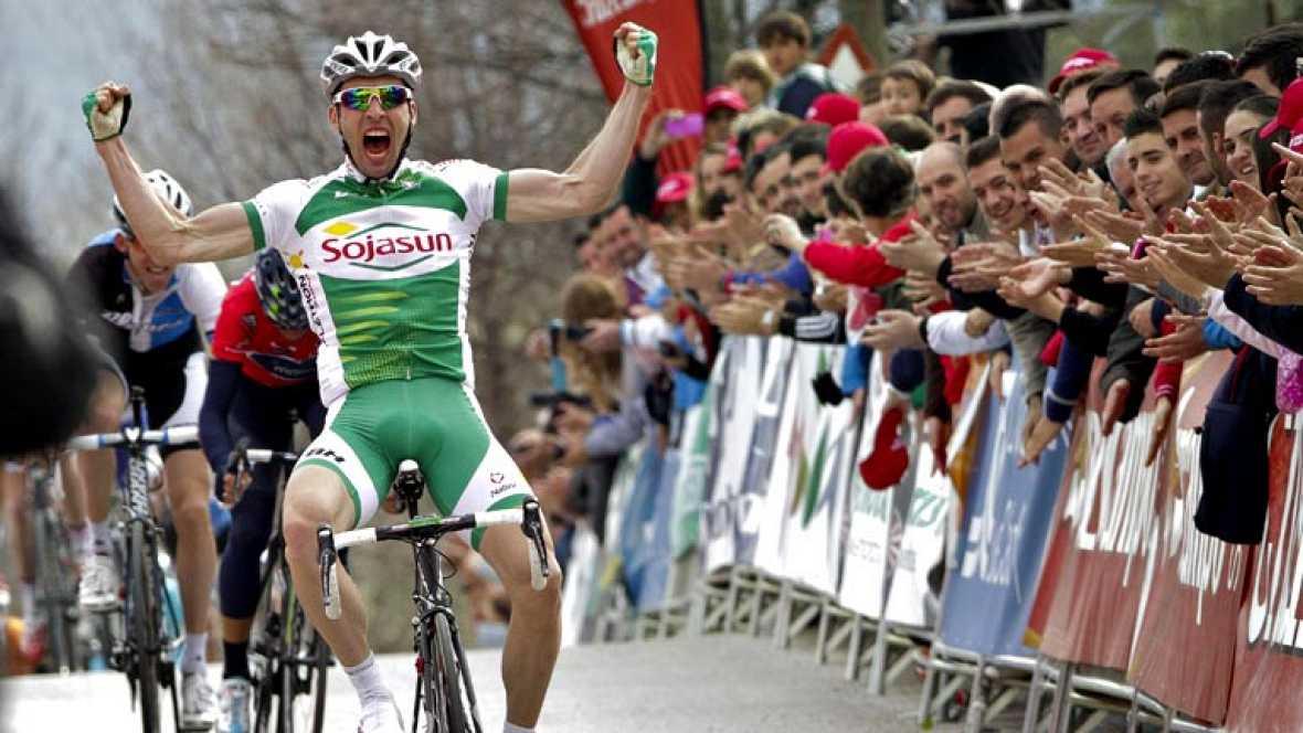 "Ciclismo - Vuelta a Andalucía ""Ruta del Sol"": resumen 1ª etapa - Ver ahora"