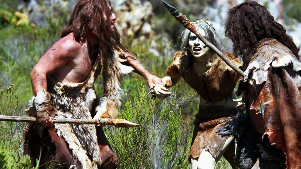 Docufilia - La odisea de la especie - Neandertal y Sapiens ...
