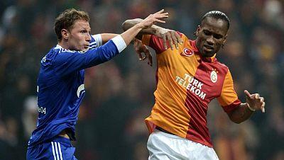 El Schalke quiere saber si Drogba podía jugar