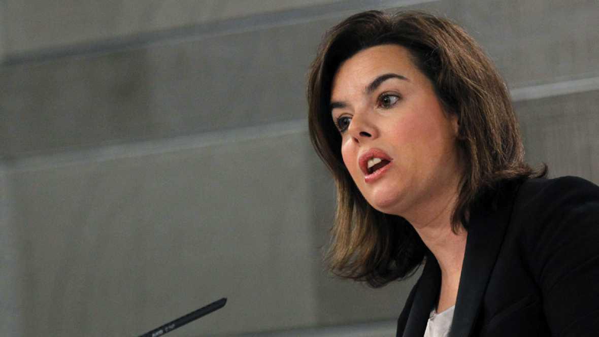 El Gobierno agilizará la apertura de gasolineras en súper y polígonos