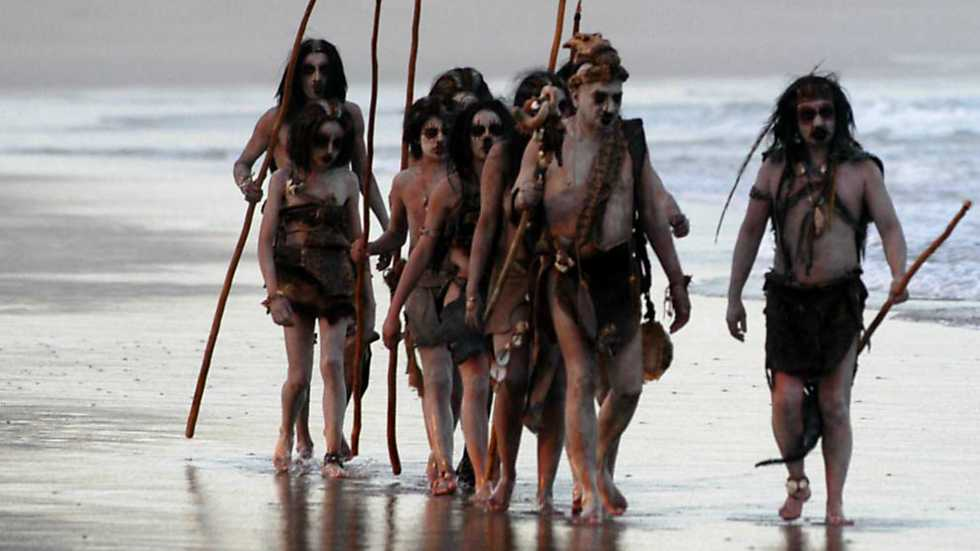 Docufilia - Homo sapiens. La odisea de la especie II, Documenta2 ...