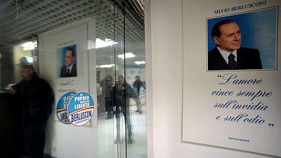 Italia: posible gobierno Bersani-Berlusconi y nuevas elecciones