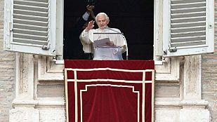 Benedicto XVI tendrá el título de 'papa emérito' o 'romano pontífice emérito'