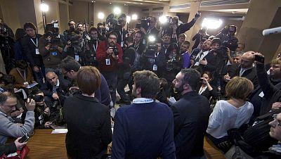 El resultado de las elecciones aboca a Italia a una etapa de gobiernos inestables