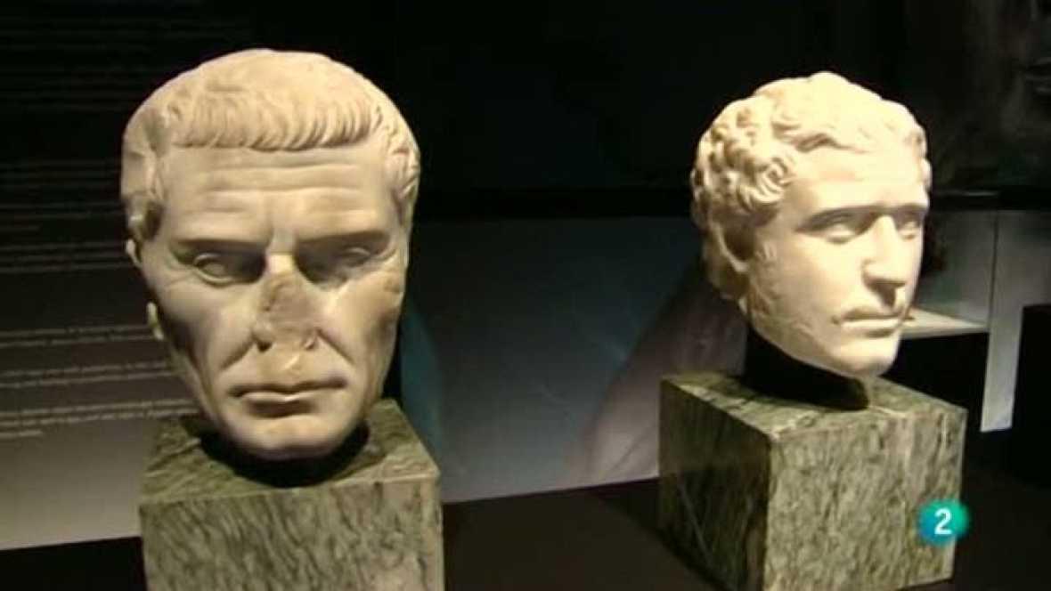 Para Todos La 2 -  Debate: La belleza en la antigüedad