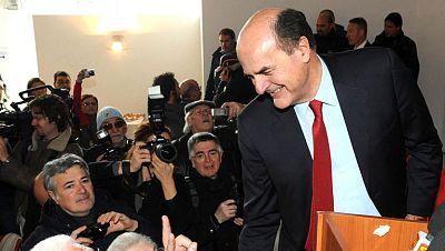 Comienzan las negociaciones para evitar la parálisis política en Italia