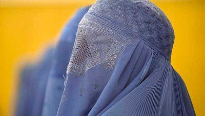 El Supremo se pronuncia sobre el uso del burka