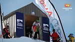 Esqui - Audi Quattro Cup 1º programa. Sierra Nevada