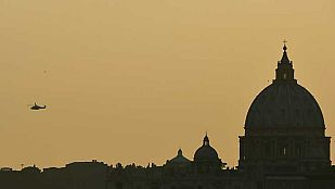 Informe Semanal - Italia: Sedes vacantes