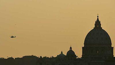 Informe Semanal - Italia: Sedes vacantes - Ver ahora