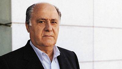 Amancio Ortega es el tercer hombre más rico del mundo según Forbes