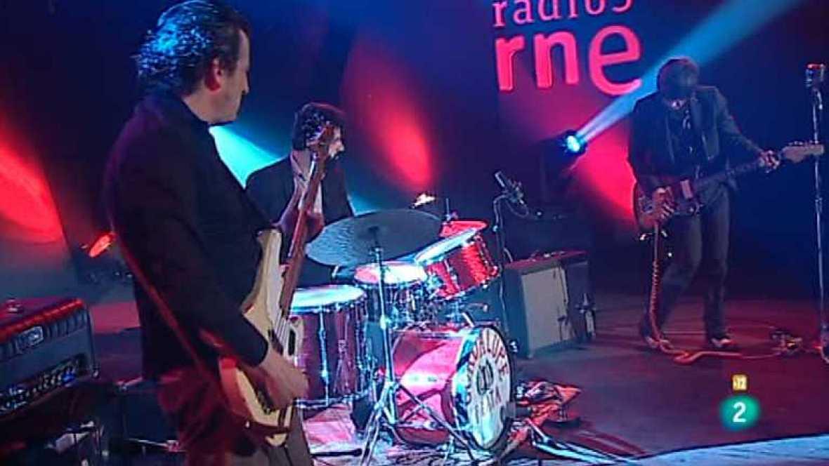 Los conciertos de Radio 3 - Guadalupe Plata - ver ahora